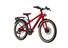 s'cool XXlite street 20-7 disc Rower dziecięcy  czerwony